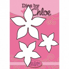Dies by Chloe - Fabulous Flowers