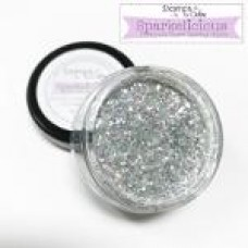 Stamps By Chloe Enchanted Sparkelicious Glitter 1/2oz Jar