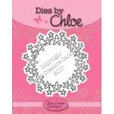Dies by Chloe - CHCC-022 Flower Circle Die