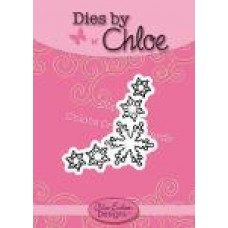 Dies by Chloe - CHCC-049 Small Snowflake Corner