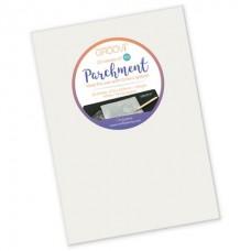 Groovi® A4 Parchment (20 Sheets)