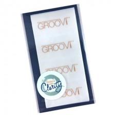 Groovi Sticker Tabs x16