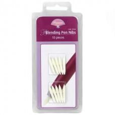Pergamano Blending Pen Nibs (Pack of 10)