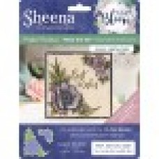 Sheena Douglass Perfect Partner In Full Bloom Dies - Adorable Anemone