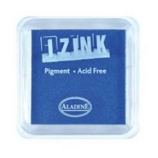 Izink Pigment - Navy Blue 5 x 5 cm