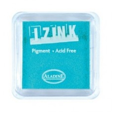 Izink Pigment - Aqua 5 x 5 cm