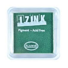 Izink Pigment - Turquoise 5 x 5 cm