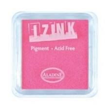 Izink Pigment - Fluo Pink 5 x 5 cm