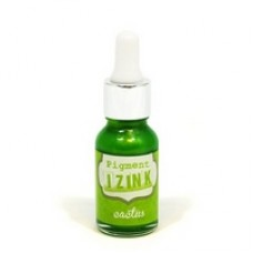 Izink Pigment Ink - Cactus 15ml