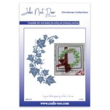 John Next Door Christmas Dies - Ivy Corner