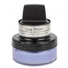 Cosmic Shimmer Opal Polish Blue Wisteria