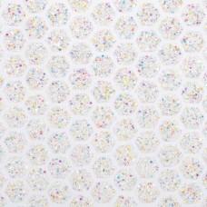 Cosmic Shimmer Ultra Sparkle Texture Paste Frosty Sparkle