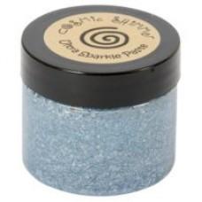 Cosmic Shimmer Ultra Sparkle Texture Paste Blue Gunmetal 50ml