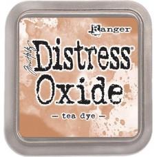 Ranger Tim Holtz Distress Oxide Pad Tea Dye