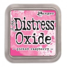Tim Holtz Distress Oxide Pad Picked Raspberry