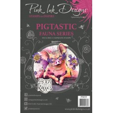 Pink Ink Design Stamps – Pigtastic