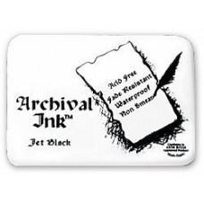 Archival Jet Black 90 x 62