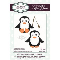Stitched Collection Penguins
