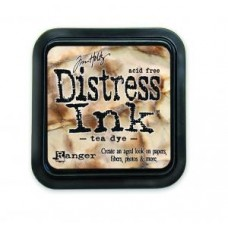 TIM19510 Distress Pad Tea Dye
