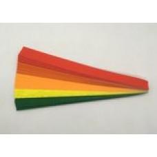 Matt Velvet 4, Red pack Strips