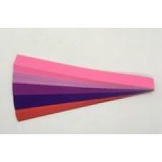 Matt Velvet 2, Pink pack Strips
