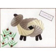C5 Lamb Sheep