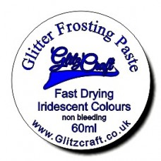 WHITE FROSTING PASTE 30ML TUB