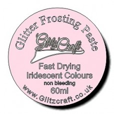 COOL PINK FROSTING PASTE (50ML