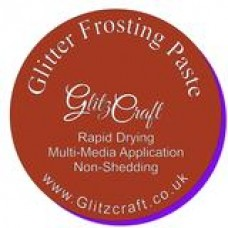 COPPER FROSTING PASTE  30ML TUB)