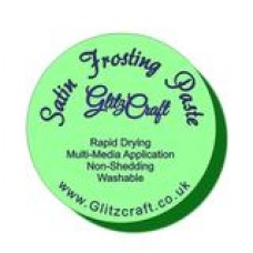 LIGHT GREEN SATIN PASTE 30ML TUB)