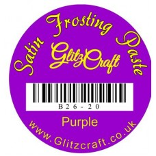 PURPLE SATIN PASTE 30ML