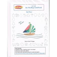 C5 Sailboat