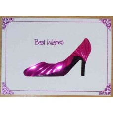 C5 Shoe