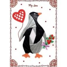 C5 Penguin