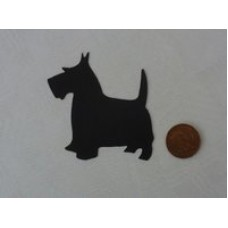 C5 Dog Scottie