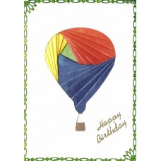 C5 Hot air Balloon