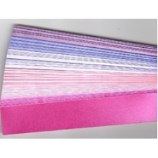 Pearl Strips Pack 2 Pink