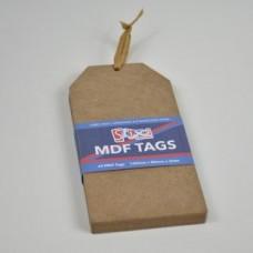 Stix2 MDF Tags
