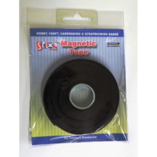 Magnetic Tape 12.7mm x 3m
