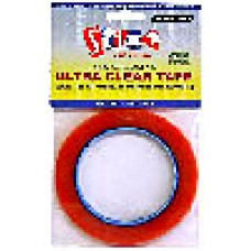 6mm X 15m - Ultra Clear Tape
