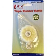 Tape Runner Refill