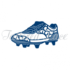 Tattered Lace Die Football Boot