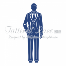 Tattered Lace Die George