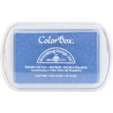 Colour box pigment ink Blue