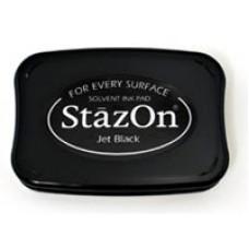 Staz-On - Black